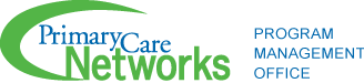 Primary Care Networks Program Management Office